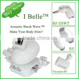 Multifunction RF skin tightening salon beauty(I Belle)