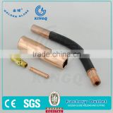 china supplier KINGQ mig welding accessory for Tweco 3#