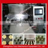 2014 Free Brand small cookie machine/cookie depositor machine/wire cutting cookies machine