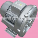 china factory direct sale 50HZ max airflow ring blower and centrifugal air heater blower