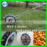 Factory offer manual seed drill