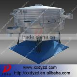 2013 Hot sale circular sand vibration screening equipement