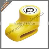 Auto Car Steering Wheel Lock, Disc Brake Lock