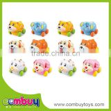 Hot selling kids Promotional gifts small plastic farm animal toy