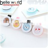 Hotest Children mosquito repellent natural round- shape waterproof anti-mosquito buckle
