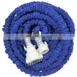 High Pressure 25 50 75 100 Feet Flexible Garden Water Hose