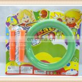 kids toy skipping rope, jump rope toy, flying ring toy
