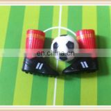 plastic finger football game toy