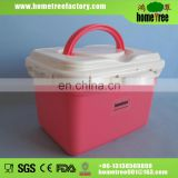 2015 new product plastic kitchen storage container 5.2L