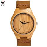 XINBOQIN Supplier OWN Brand Tide Fashion Man Style Luxury Quartz Wood Watch