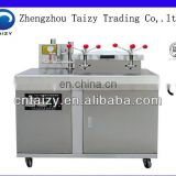 high quality fried chicken cooking machine 0086 15838061675