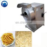 frozen potato chips machine manufacturer potato sticks making machine