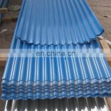 Weatherability Colour Coated Metal Roofing Sheets , Corrugated Metal Roof Panels