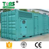 Landtop single phase 100kw  Diesel generator price