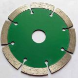 Dry Cutting Diamond Blade Disc for Stone Granite Marble Ceramic
