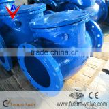 Cast Iron Swing Type Non-Return Flap Valve