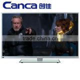 4KTV 55 inch hot sale DLED TV 3D TV