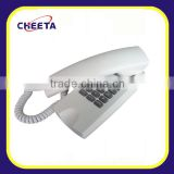 land line phone/elegant trimline phone for home