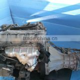 SECONDHAND AUTO ENGINE KA20DE (HIGH QUALITY AND GOOD CONDITION) FOR NISSAN CARAVAN, ATLAS, DATSUN TRUCK