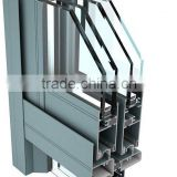 supply 6063 T5 aluminum extrusion curtain wall profile / aluminum extrusion curtain wall extrusion
