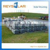 Solar Mounting Ground Bolts Manufactory /Ground Screws for Solar Energy System