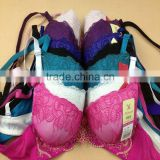 0.47USD Large Cup Europ Size Stock Cheap Lace Ladies Sexy Latest Design Bra/Sexy Bra (kczd075)