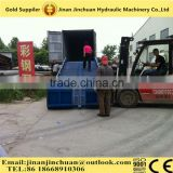 4-12T Hydraulic Mobile Loading Ramp-Loading&Unloading Equipment for Warehouse/Storage