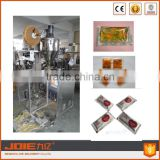 JOIE JEV-280L Automatic sachet filling packaging machine for olive oil and jam manufacture price