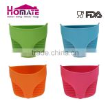 Silicone mitt FDA LFGB promotional wholesale Christmas gift item silicone finger pot holder