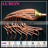 AURON High Quality Quartz Glass Capillary Tube/arge diameter quartz glass tube/lear quartz glass tube