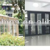Aluminum awning window /Aluminium-Electrostatic Color Powder Coating aluminium window and door