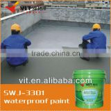 VIT low carbon waterproof emulsion interior paint
