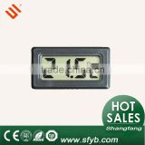SF-2 China Electrical Digital Thermometer with LCD Screen for Refrigerator Temperature Display(-50~70 Celsius )