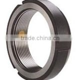 China Lowest price SJS Types of Lock Nut Bearing Round Lock Nut,fasteners and nut,bearing sleeve lock nut