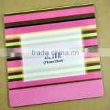 new products for 2013 hot cheap sale pretty eva photo frame mouse pad