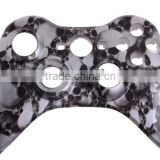 wireless controller housing for xbox-360 games,joystick shell replacement(containing catalog)