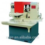 Electric double- Abrasive Grinding Machine /concrete grinding machine/ Automatic concrete grinding machine