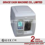 Banknote Binding Machine, Money Strapping Machine