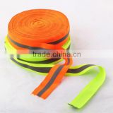 CY Webbing Reflective Belt Warning Signs