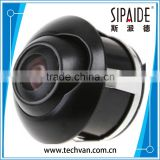 SPD14 CCD HD night vision 360 degree car rear view camera front view side view reversing backup rearview