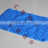 fashion pvc bathmat B02 china factory