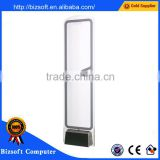 Bizsoft Shop anti-theft alarm system shoplifting devices shop security gate Am 58K Eas shops security gates