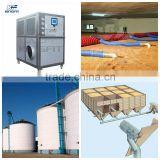 Air Conditioner for Grain Storage