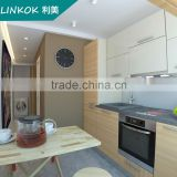 Wholesale cheap china blinds factory direct hangzhou lacquer kitchen furniture