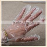pe gloves ,plastic gloves good price ,best sellers