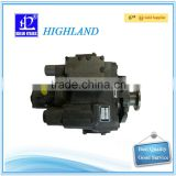 China wholesale manual hydraulic pressure testing pump for harvester producer