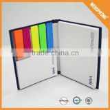 XG-70013 notepad with calculator waterproof notepad folder with notepad