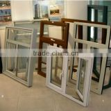 China upvc profile production/cheap casement window upvc profile/color co extrusion upvc profiles