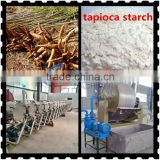 Advanced machinery of cassava starch for sale in nigeria