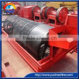 Small Factory Directly Sale Alluvial gold mining Equipment GoldTrommel screen Mining Equipment Manufacturer